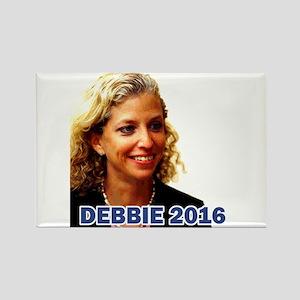 DEBBIE 2016 - Rectangle Magnet