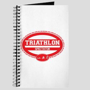 Triathlon Oval - Men's Spectator Journal