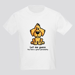 Aspen Doodle Kids Light T-Shirt