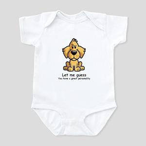 Aspen Doodle Infant Bodysuit