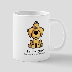 Aspen Doodle Mug