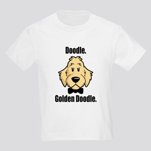 Doodle Bond Kids Light T-Shirt