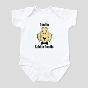 Doodle Bond Infant Bodysuit