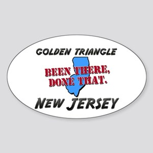 golden triangle new jersey - been there, done that