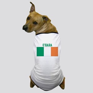 OHara (ireland flag) Dog T-Shirt