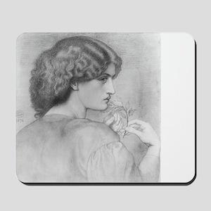 Rossetti Mousepad