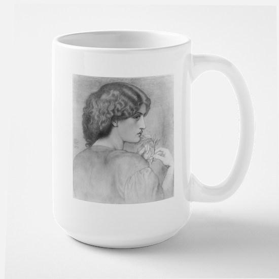 Rossetti Large Mug