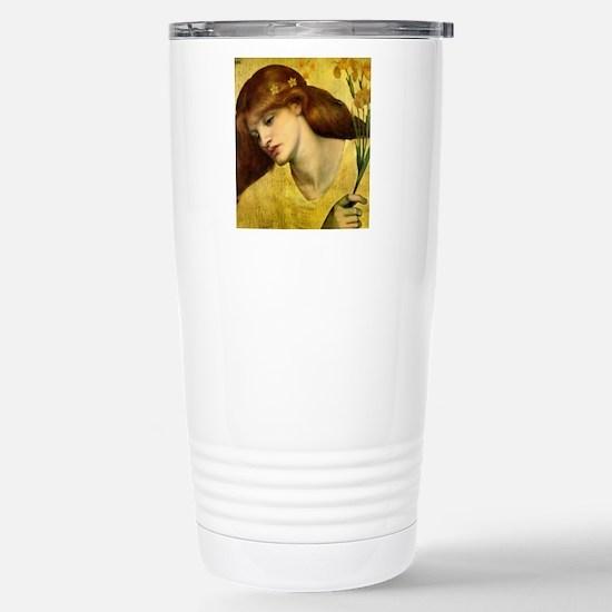 Rossetti Stainless Steel Travel Mug