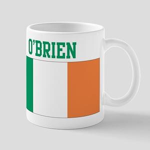 OBrien (ireland flag) Mug