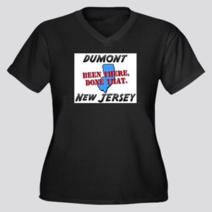 dumont new jersey - been there, done that Women's