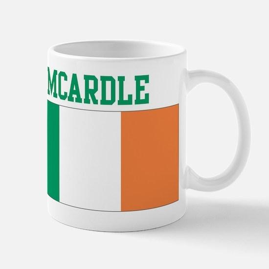 McArdle (ireland flag) Mug