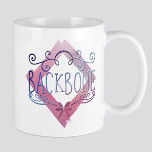 Backbone Mugs