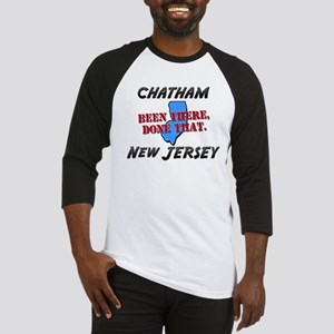 chatham new jersey - been there, done that Basebal