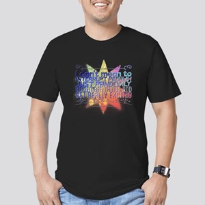 I don't mean to interrupt people I just ra T-Shirt