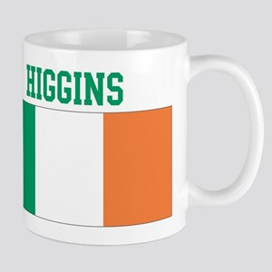 Higgins (ireland flag) Mug