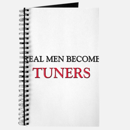 Real Men Become Tuners Journal