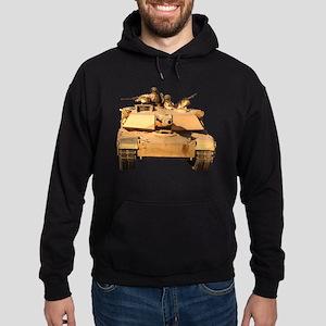 Abrams Hoodie (dark)