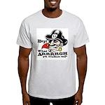 What Arrrgh Ya Lookin At? Light T-Shirt