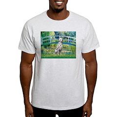 Bridge / Dalmatian #1 T-Shirt