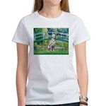 Bridge / Dalmatian #1 Women's T-Shirt