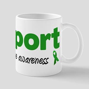 iSupport Tourette Mug