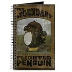 Legendary Flighted Penguin Journal