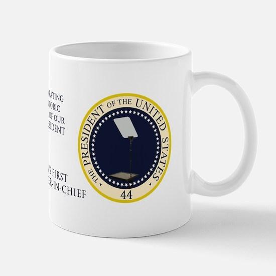 44th President Mug
