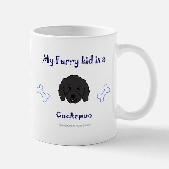 cockapoo gifts Mug