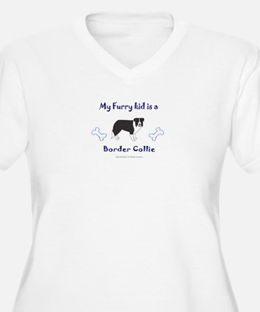 border collie gifts T-Shirt