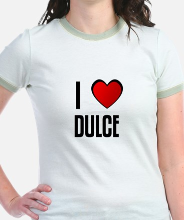I LOVE DULCE T