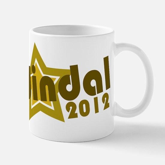 Jindal 2012 Mug
