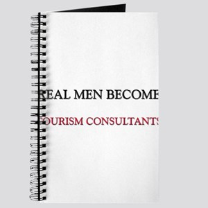 Real Men Become Tourism Consultants Journal