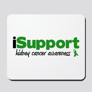 iSupport Kidney Cancer Mousepad