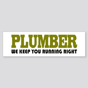Funny Sparkle Jeweler Bumper Sticker