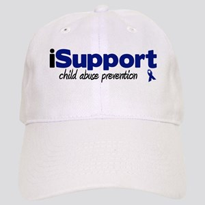 iSupport Child Abuse Cap