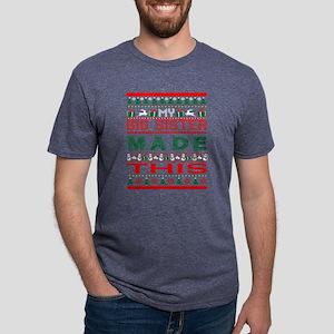 My Big Sister Made This Ugly Christmas Swe T-Shirt