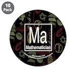 Mathematician Retro 3.5