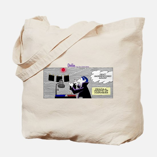 Cute What the duck photo photography comic humor Tote Bag