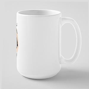 Anime Okatu Fanboy Large Mug