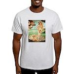 Venus / Lhasa Apso #9 Light T-Shirt