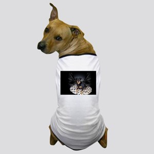 Min Pin With Wings, Dog T-Shirt