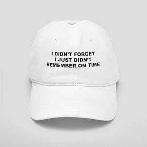 Forget Cap