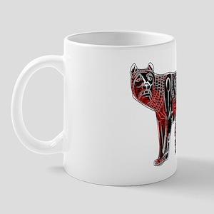 Romulus and Remus Mug