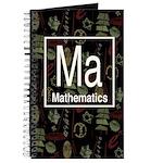 Mathematics Retro Journal
