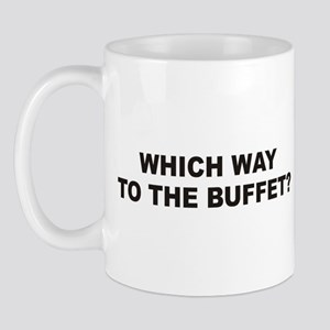 Buffet Mug