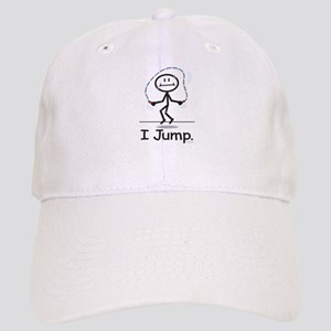 BusyBodies Jump Roping Cap