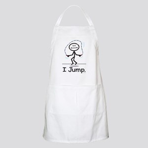 BusyBodies Jump Roping BBQ Apron