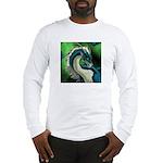 Luuko Dimar Dragon Long Sleeve T-Shirt