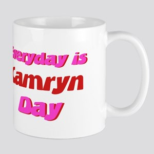 Everyday is Camryn Day Mug