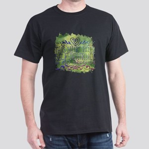 This shirt will self-destruct in 60 second T-Shirt